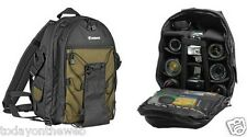 Canon Deluxe Photo Backpack 200 EG Canon EOS SLR Camera