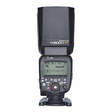 YONGUO YN600EX-RT TTL wireless flash speedlite for canon 7DII 7D 5DIII 5D 6D 7D