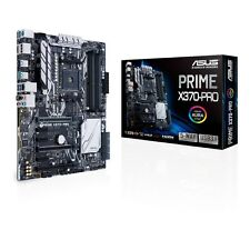 ASUS PRIME X370-PRO AM4 ATX MB (For Ryzen CPU) Free Shipping USA - NEW