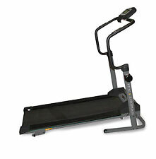 TOORX TAPIS ROULANT LINEA EVERFIT TFK-100 MAG MAGNETICO