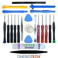 22Pcs TOOL SET FOR SCREEN/MOTHERBOARD/BATTERY REPLACEMENT FOR Samsung Tab S2