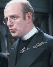 FRANK WILLIAMS - Signed 10x8 Photograph - TV - DADS ARMY
