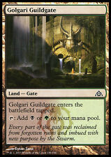 MTG 4x GOLGARI GUILDGATE - CANCELLO DELLA GILDA GOLGARI - DGM - MAGIC