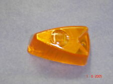 NSU Prima Scooter Amber Rear Turn Light Lens New