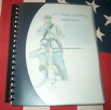 Civil War History of the 5th Texas Infantry Regiment