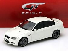 GT Spirit GT053 BMW E90 M3 Saloon White 1/18 Limited Edition