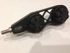 "Axion Archery Cloud 5"" Bow Stabilizer- black"
