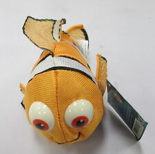 "Disney Finding Nemo Plush Toy 5"" Stuffed Animal Gift NEW"