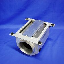 Yamaha YFZ450 YFZ 450 Aluminum Air Box Airbox Intake Air Filter Air Cleaner