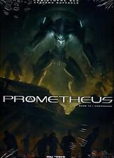 PROMETHEUS 12 portofrei Splitter Comic