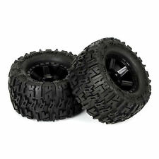 Proline Trencher 2.8 On Desperado Black Wheels For Jato Rear - PL1170-12