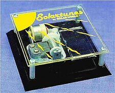 Solar Fantasies Demonstrators-Solar Tunes Music Box-Song-White Christmas