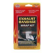 VersaChem Exhaust Bandage Kit HIGH HEAT repairs tailpipe, manifold or exhaust