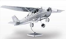 Fascinations Metal Earth 3D Laser Cut Model - Cessna 172