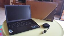 ASUS P550L notebook i3 4010u - 4gb ram - hdd 500 gb - windows 10 - usb3 garanzia