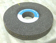 "Surface Centerless Grinder wheel 16 grit Grinding 14"" x 2"" x 3-1/2"" HOLE 70A16"