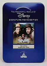 The Apple Dumpling Gang DVD Collectible Tin Wonderful Tim Conway New