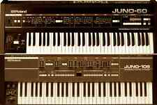 Roland Juno-60 & Juno-106 Libraries for KONTAKT