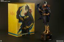 Batgirl Sideshow Batman Premium Format Statue 1:4 no XM Studios Sehr guter Zust.