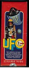 1973 PANINI UFO S.H.A.D.O. RARE UNOPENED BOX 200 SEALED STICKER PACKS