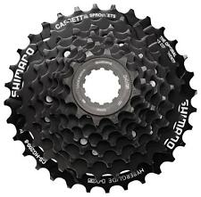 Shimano 7Spd Cassette CS-HG200 12-28t 7-Speed ECSHG2007228