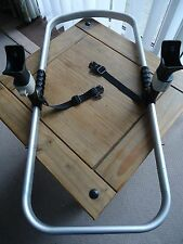 BUGABOO GECKO SEAT FRAME WITH STRAPS AND FITTINGS