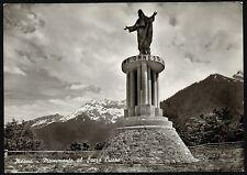 AD0473 Torino - Provincia - Meana di Susa - Monumento al Sacro Cuore