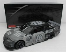 NASCAR ACTION KYLE BUSCH #18 BLACK M&MS STEALTH  1:24  DIECAST CAR