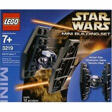 LEGO STAR WARS 3219 MINI TIE FIGHTER POLYBAG sealed new