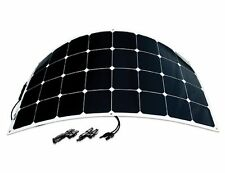 Go Power GP-FLEX-100E 100W 5.62A Flexible Expansion Solar Kit