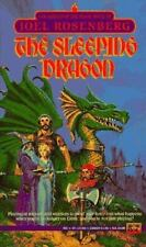 Guardians of the Flame: The Sleeping Dragon by Joel Rosenberg (1993, Paperback)