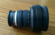 SLR Magic 35mm f/1.7 MC Lens for Sony E-mount NEX