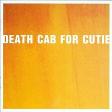 The Photo Album by Death Cab for Cutie (Vinyl, Oct-2001, Barsuk)