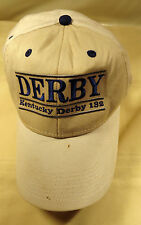 2006 132nd Running of The Kentucky Derby Adjustable Hat/Cap by The Game