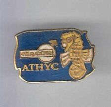 RARE PINS PIN'S .. ANIMAL HIPPOCAMPE HIPPOCAMP MAGOR ATHIC  ~9A