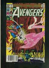 Avengers #231 NM  Copper Age  news stand Marvel Comics CBX1V