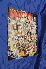 rivista - SUPER BASKET - Anno 1990 Numero 1