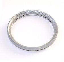 49mm Silver Pro1-D Slim MC UV Digital filter Sony SEL50F18 E 50mm F1.8 OSS