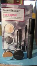 Bare MINERALS FLAWLESS DEFINITION MASCARA SMOKED GRAY/VELVET VANILLA EYE COLOR