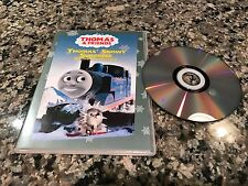 Thomas And The Magic Railroad Rare DVD! Columbia 2000 Peter Fonda!