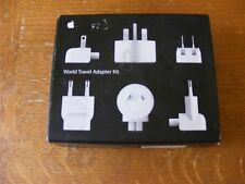 World Travel Adapter Kit Apple M8794G/B