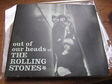 Rolling Stones Out Of Our Heads UK SACD - AS NEW....2002 edition