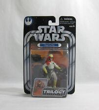 NEW 2004 Star Wars ✧ Cloud Car Pilot ✧ Original Trilogy Collection OTC19 MOC