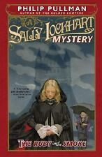 The Ruby in the Smoke: A Sally Lockhart Mystery - Pullman, Philip - Paperback