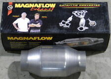 "New Magnaflow 3"" Inlet/Outlet Universal Catalytic Converter 59959 Cat"