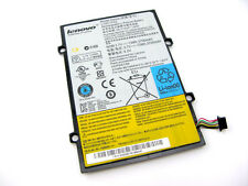 Genuine Lenovo IdeaPad A1 L10C1P22 3.7V 13Wh 3700mAh Tablet Battery H11GT101A