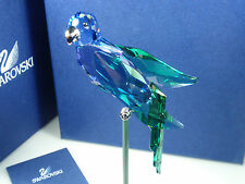SWAROVSKI PARADISE BARACOA BIRD RETIRED 2004 MIB #275578