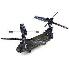 US Stock Syma S026G 3 CH Remote Control Mini Chinook RC Helicopter with GYRO