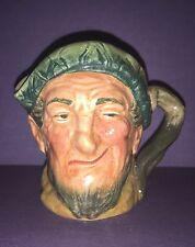 "Royal Doulton ""Auld Mac"" Small Mug"