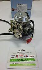 CARBURATORE ORIGINALE PIAGGIO ART.CM158004 VESPA LX-VESPA S-SCARABEO 50 4T 4V